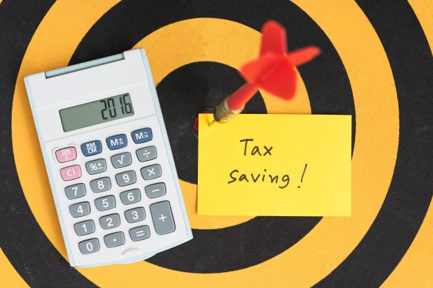 Tax Saving Schemes for Investment in 2019
