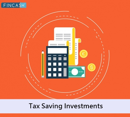 Best Tax Saving Investments For 2019