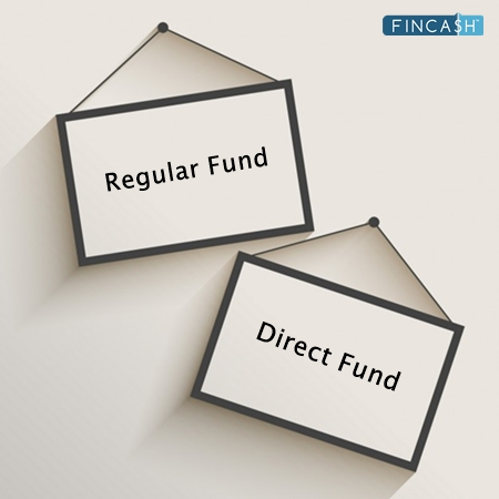 Direct Vs Regular Mutual Fund Investment Plans
