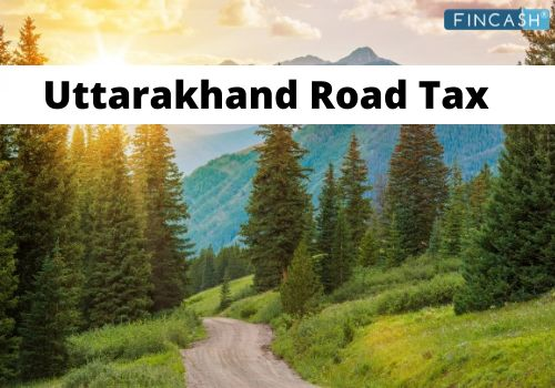 Vahan Tax in Uttarakhand With RTO Tax Rates