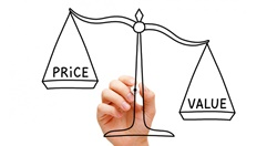 What is a Valuation Premium?