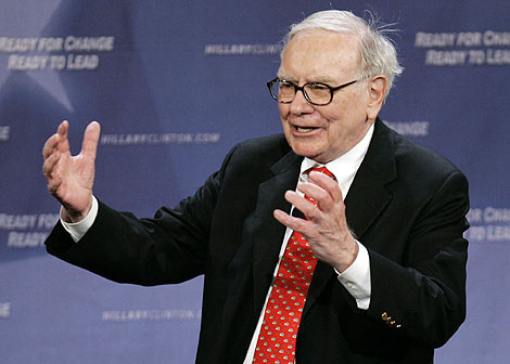 Top 11 Warren Buffett Quotes to Inspire your Investing