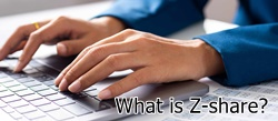 What Is a Z-Share?